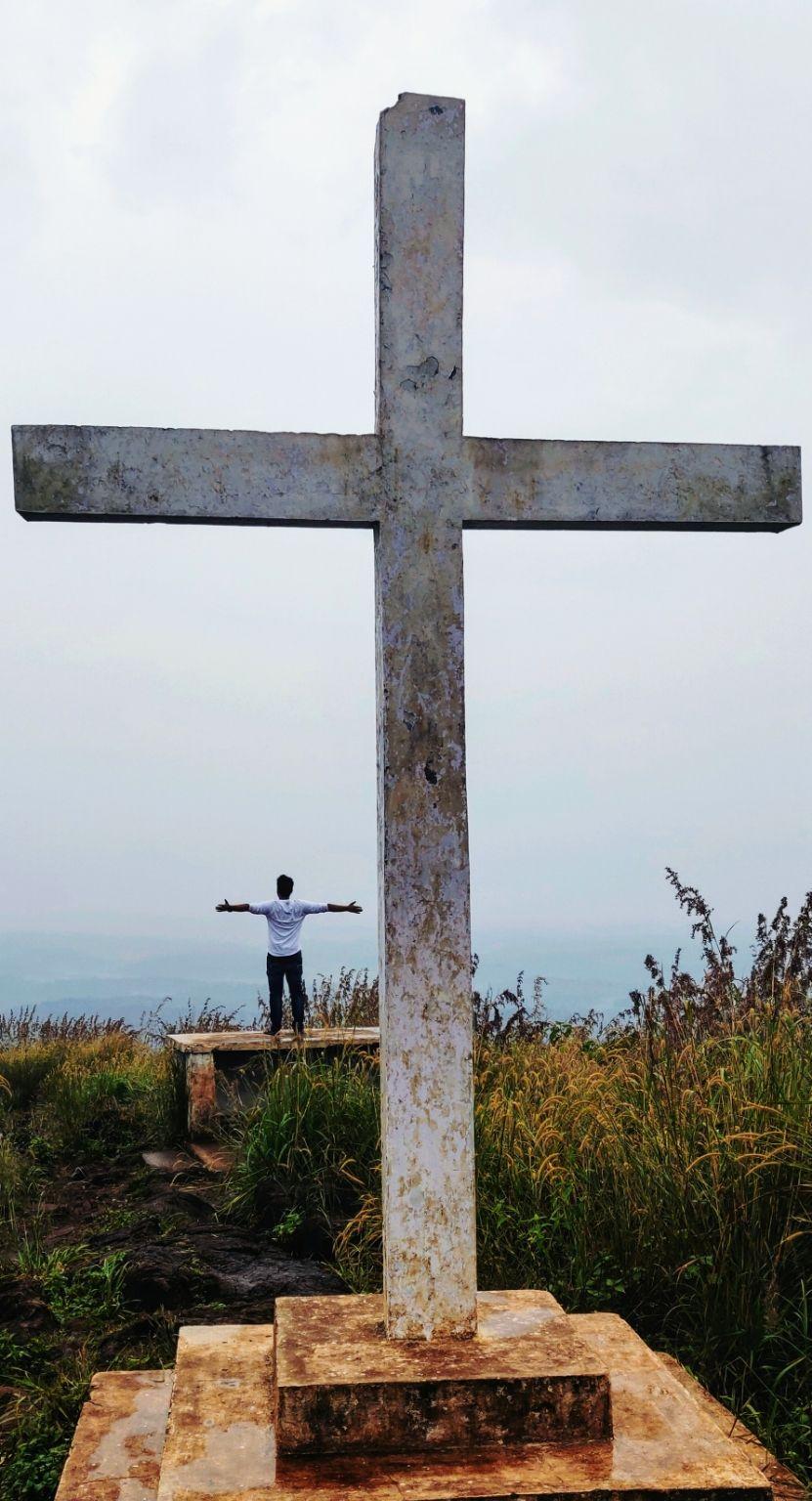 Photo of Kurumbalakotta Hill Top By Vivek Josh