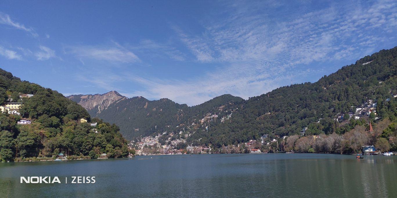 Photo of Nainital By Neeraj Deupa