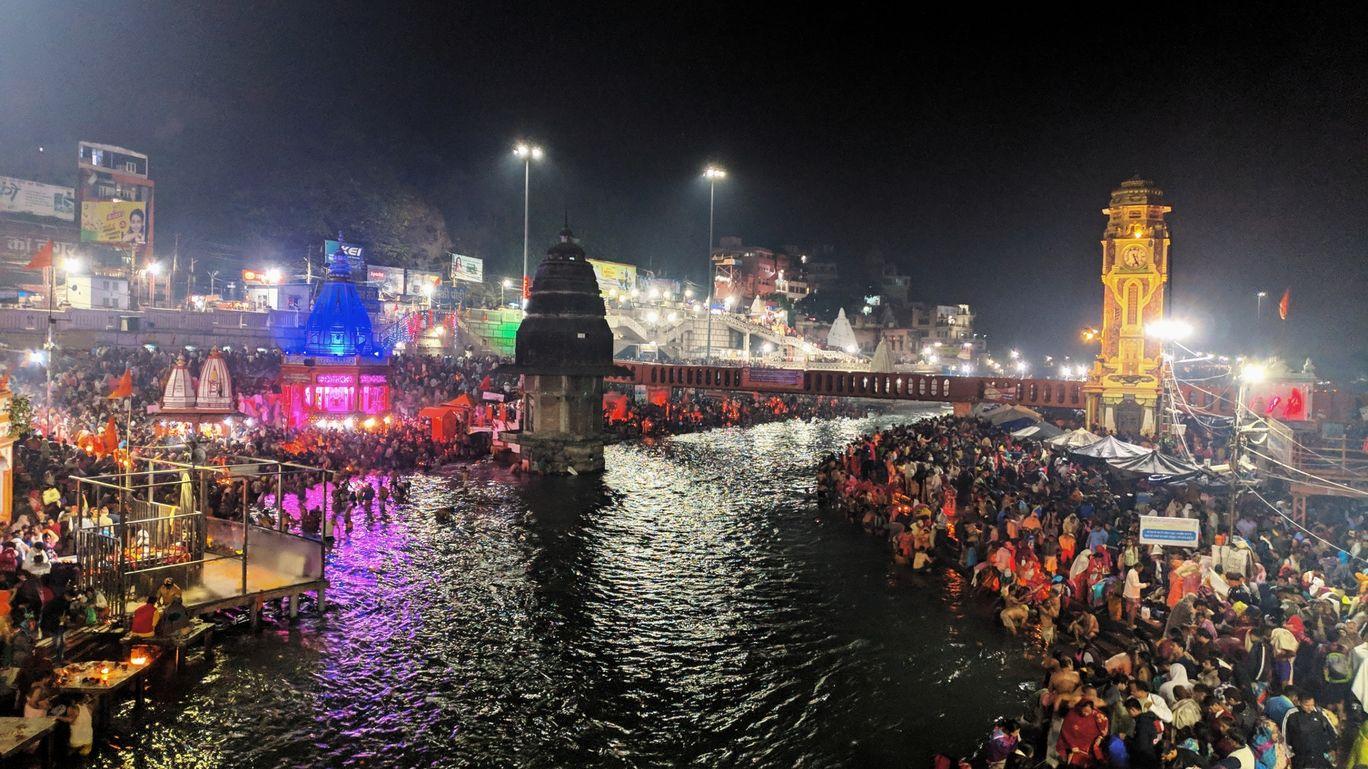 Photo of Rishikesh By ashish gupta