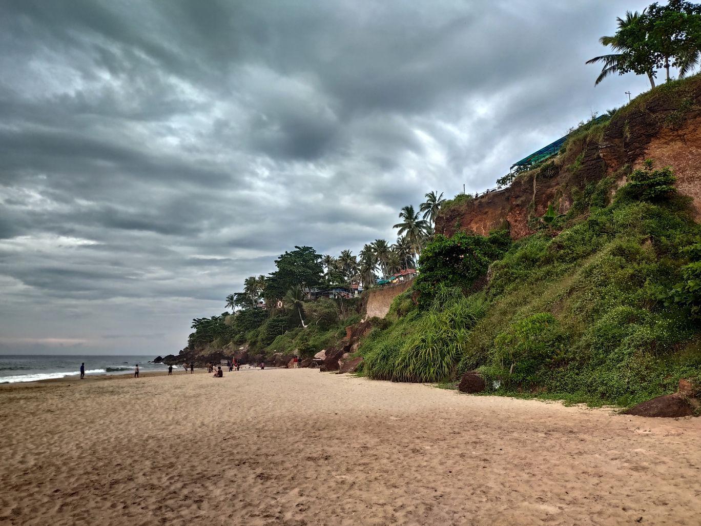 Photo of Kerala By Ashok Hugar