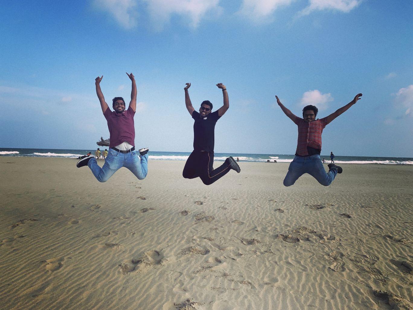 Photo of Paradise Beach By sarthak verma