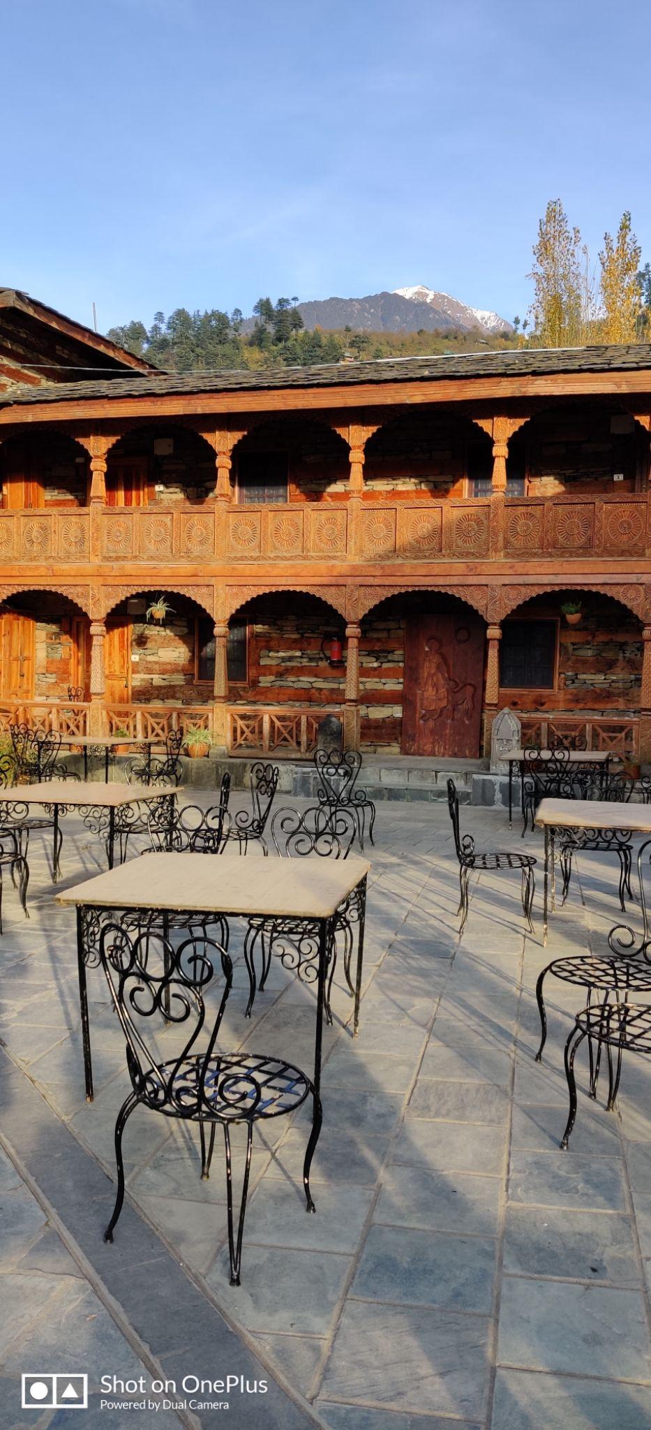 Photo of Naggar Castle & Hotel Naggar Castle By Bhuwan Bhandari