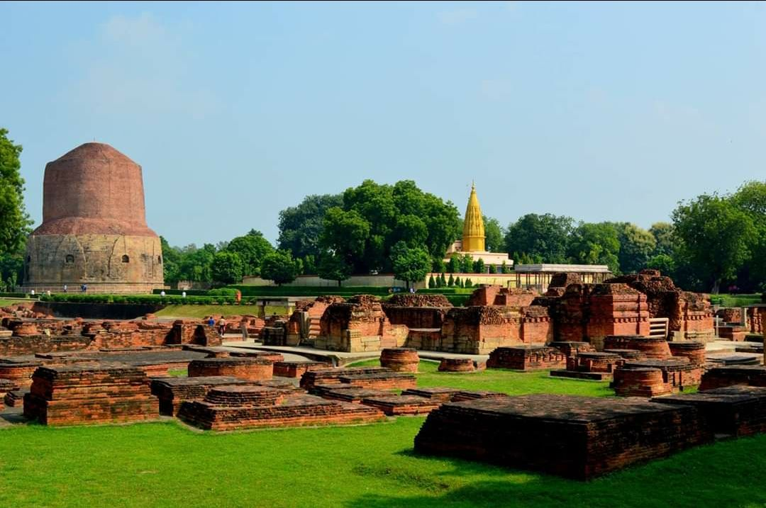 Photo of Sarnath By Archan Mitra