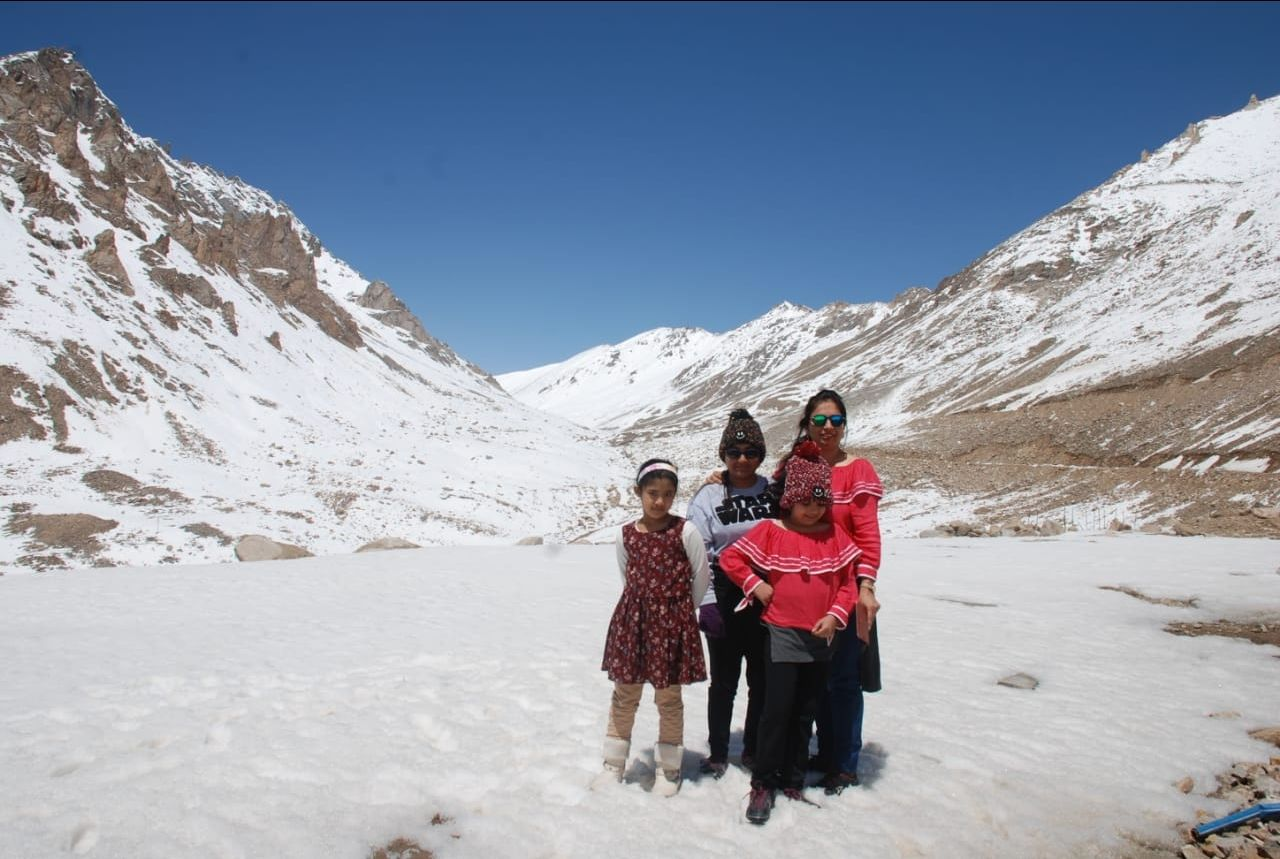 Photo of Ladakh By sheetal Mehta