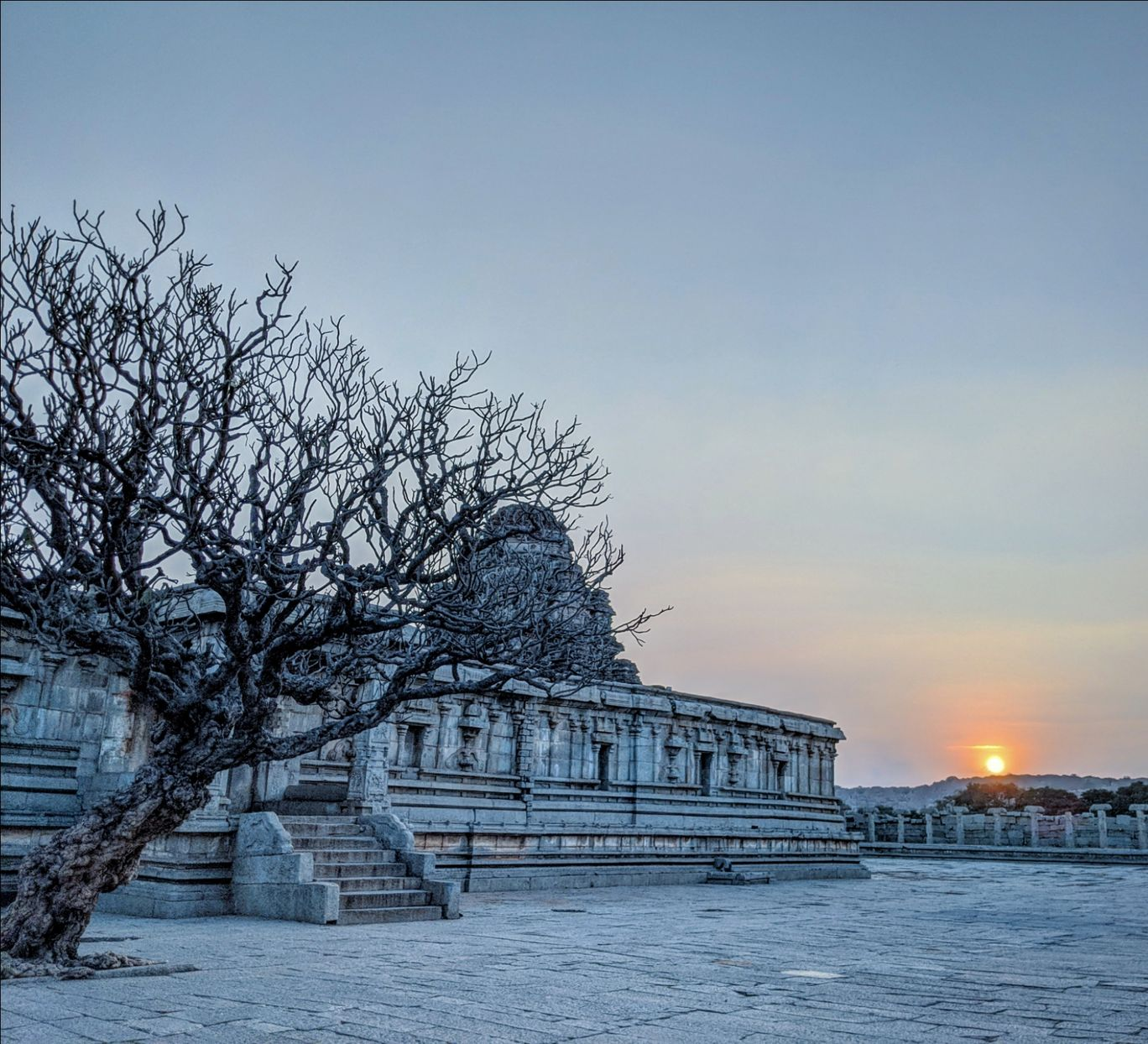 Photo of Vitthala Temple By Roshan Sridhar