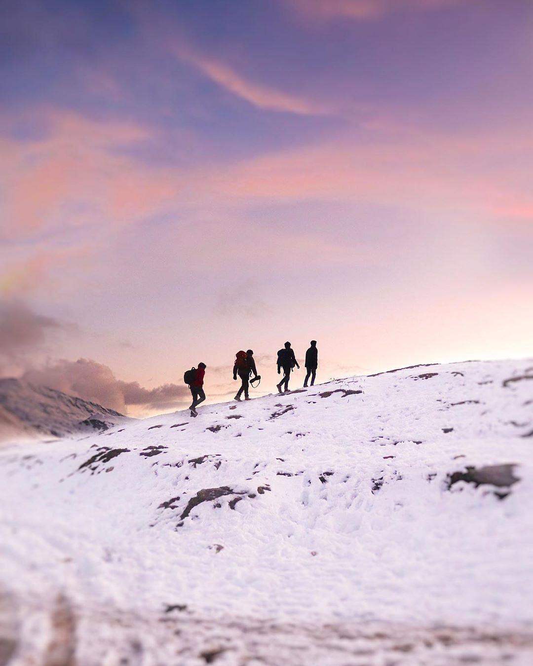 Photo of Rohtang Pass By Ankit Rana