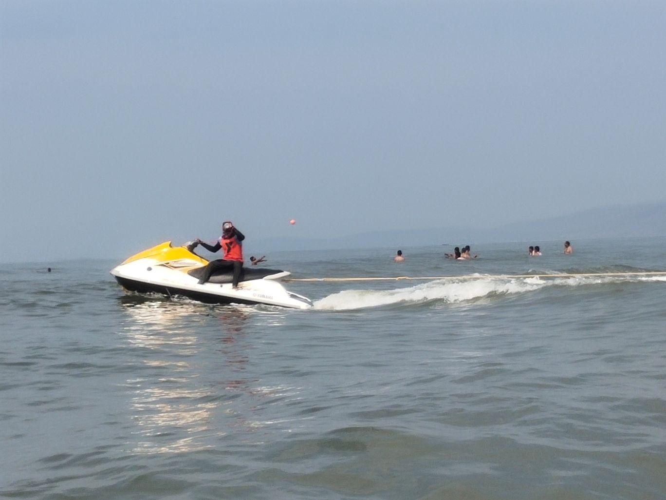Photo of Diveagar Beach By Mujahid Siddiqui