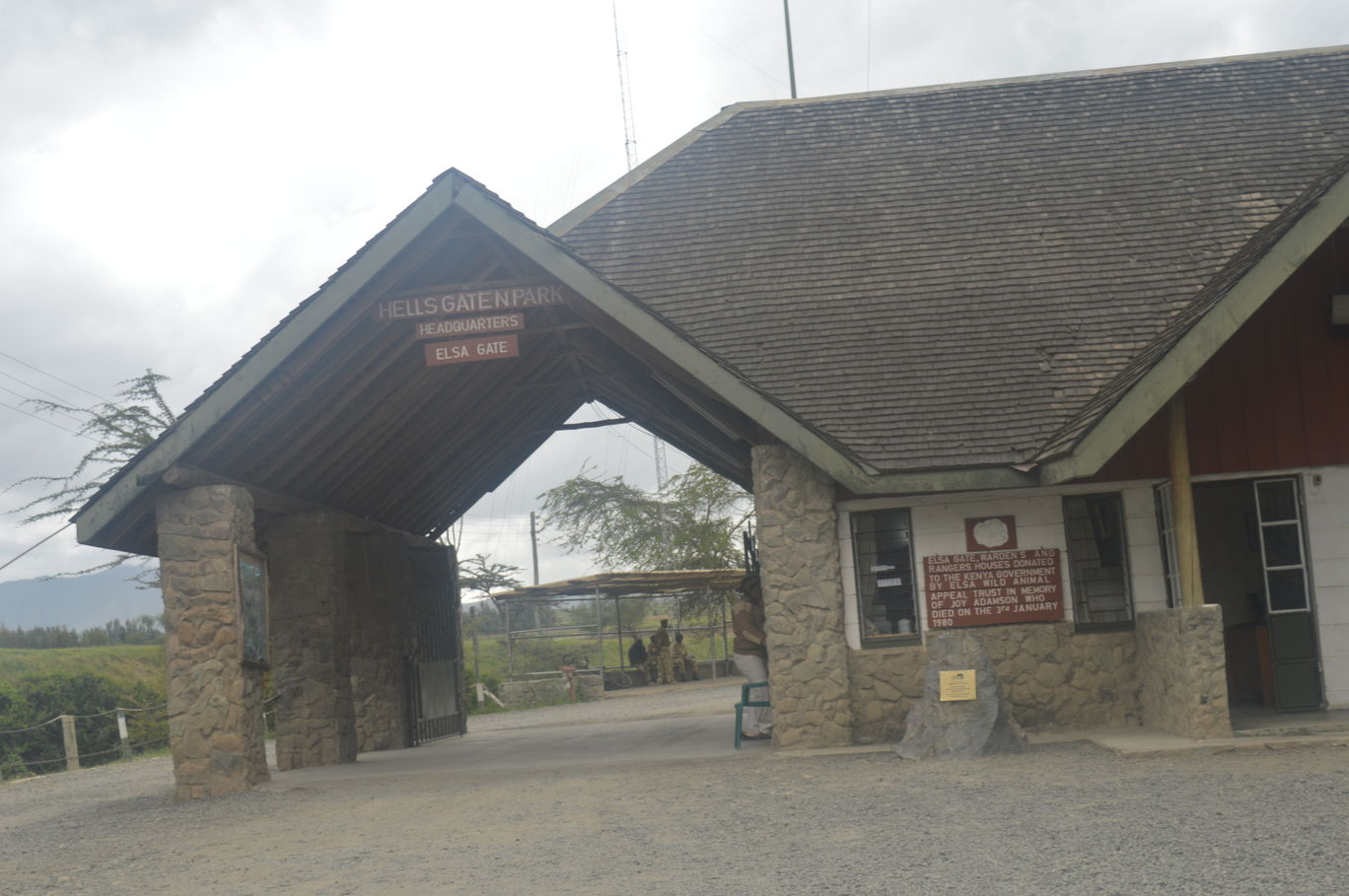 Photo of KenGen Geothermal Spa By Tulip Vacations