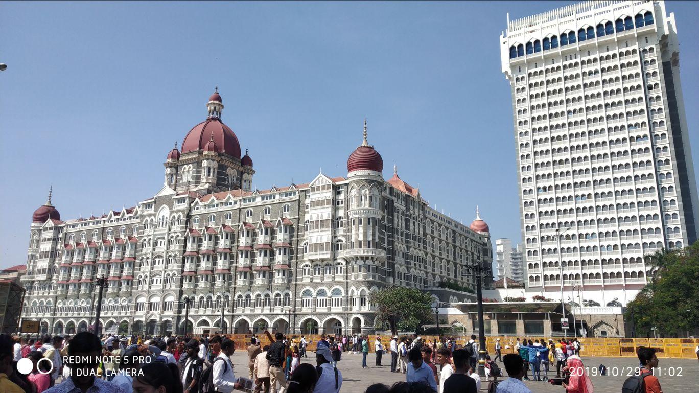 Photo of Mumbai By RUSARIO FERNANDES