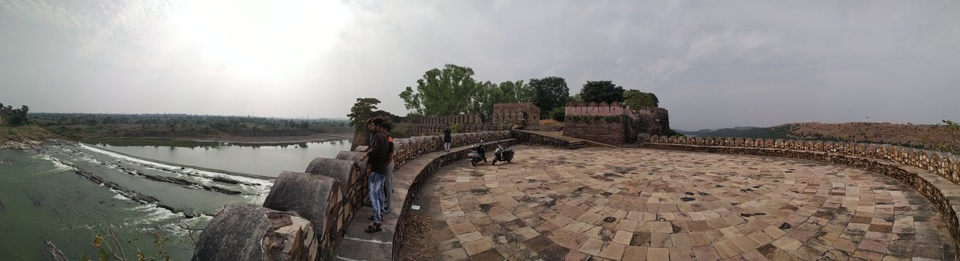 Photo of Gagron Fort By Rohit sharma