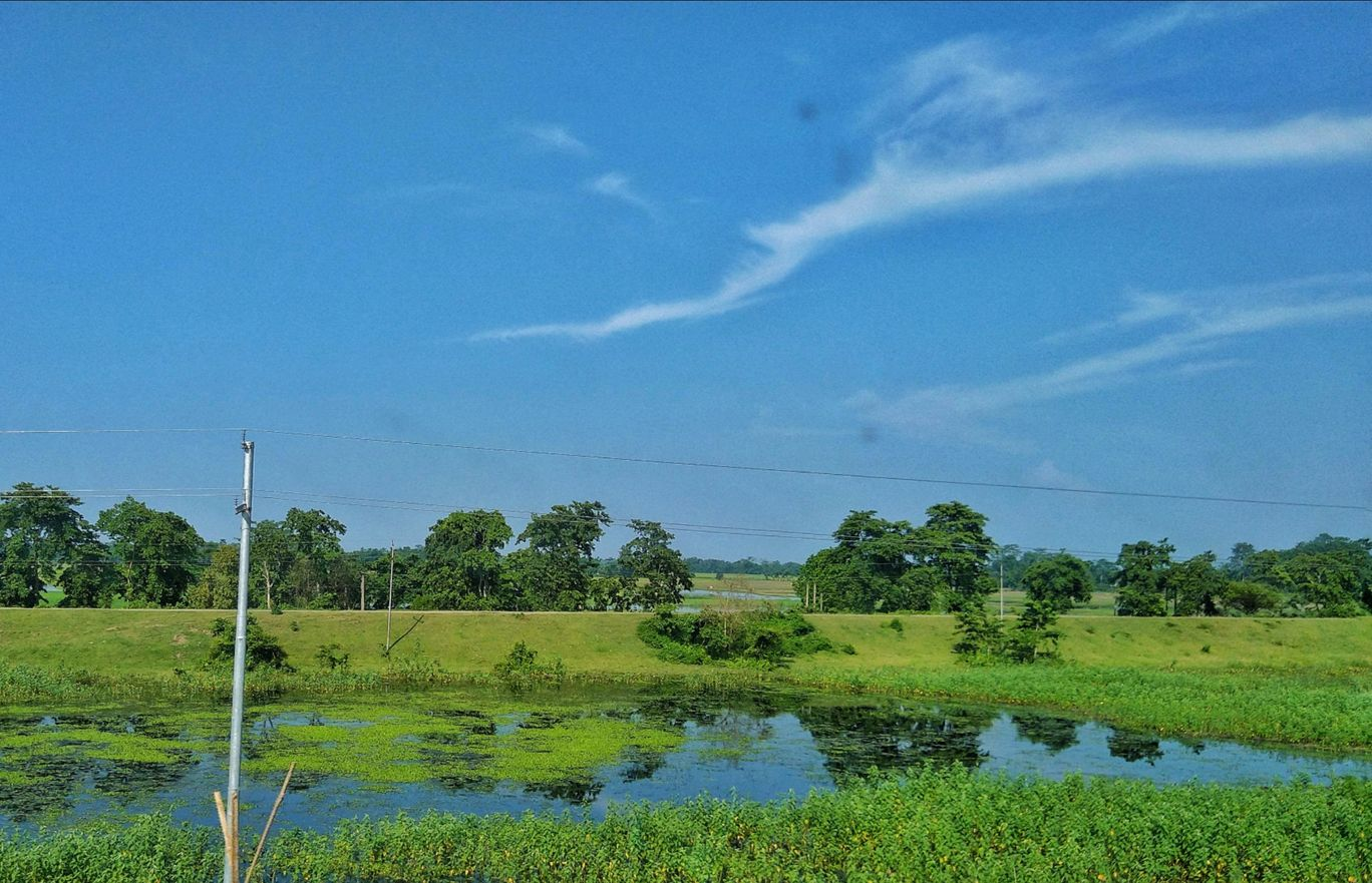 Photo of Assam By Anusuya