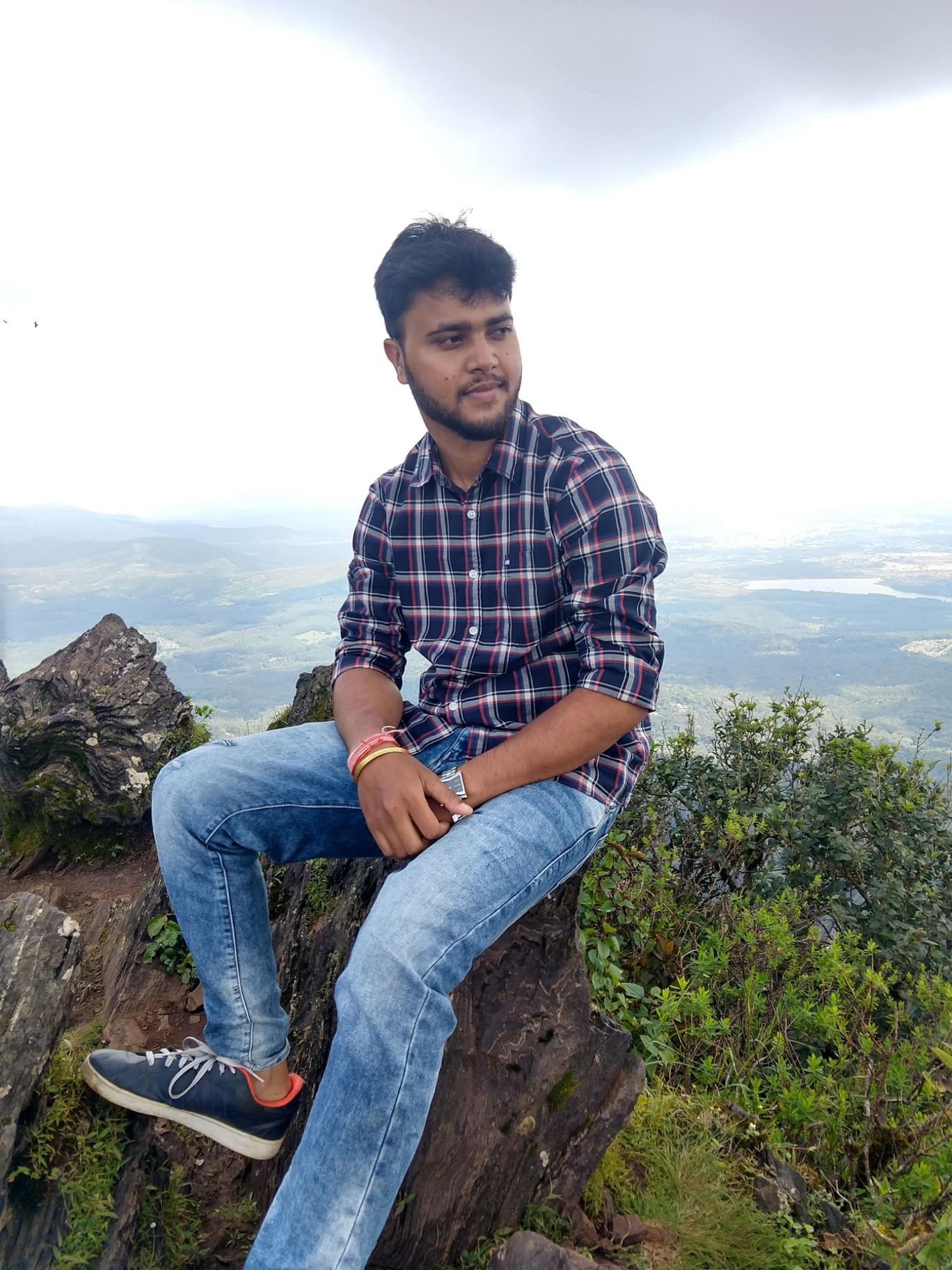 Photo of Chikmagalur By ujjawal soni