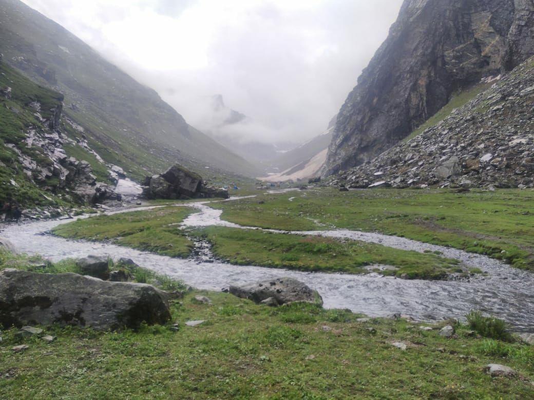 Photo of Manali By Kunal Zalera