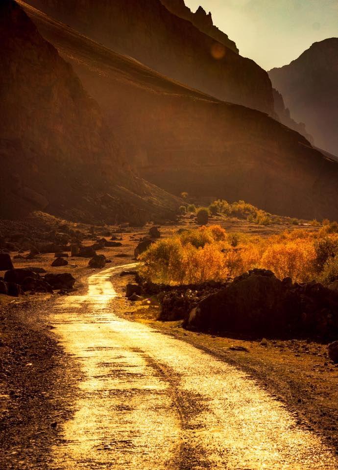 Photo of Ladakh Range By Amit Katiyar