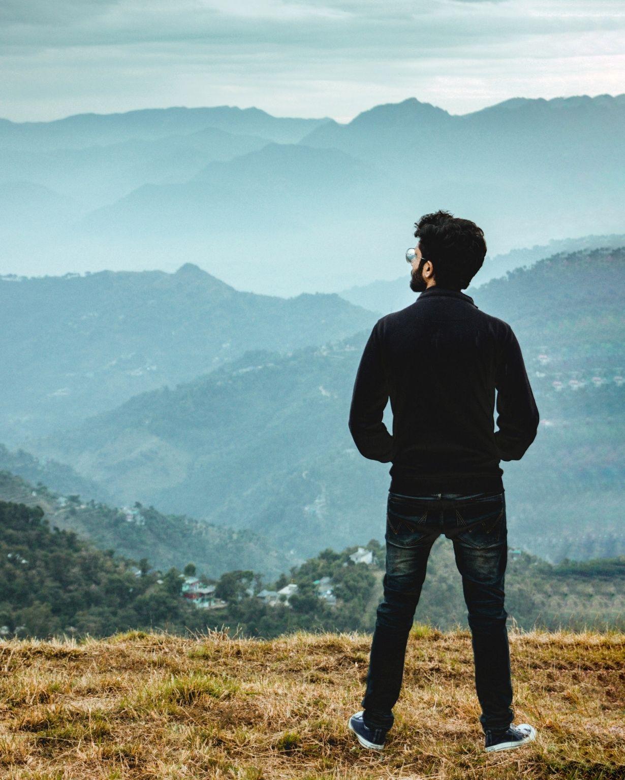 Photo of Himachal Pradesh By Ritvik Sharma