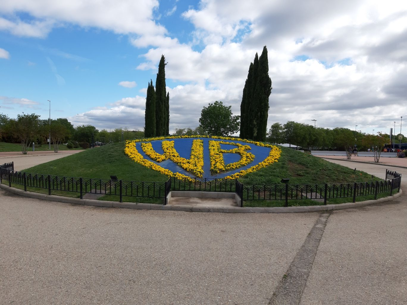 Photo of Parque Warner Madrid By Aishwarya Nathawat