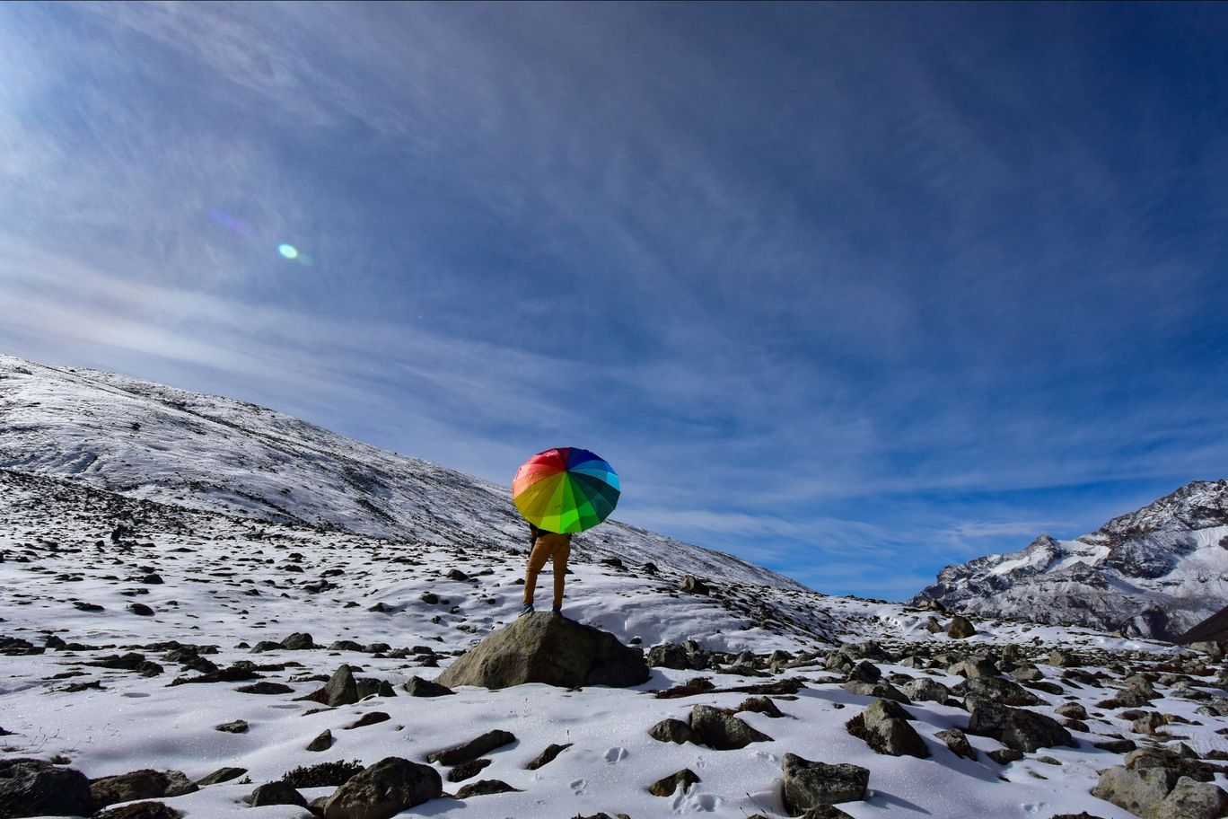 Photo of Sikkim By SURIT DATTA