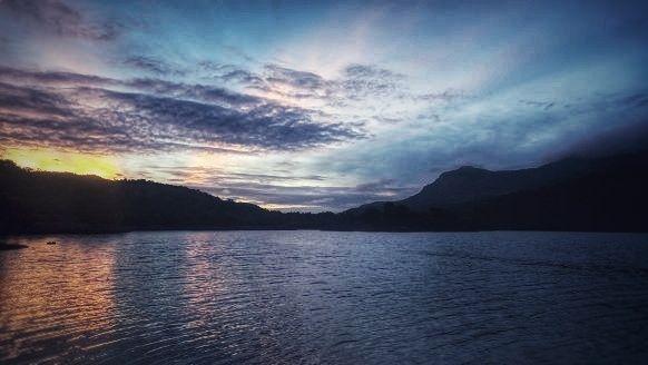 Photo of Dandiganahalli Dam By Vivek Raj