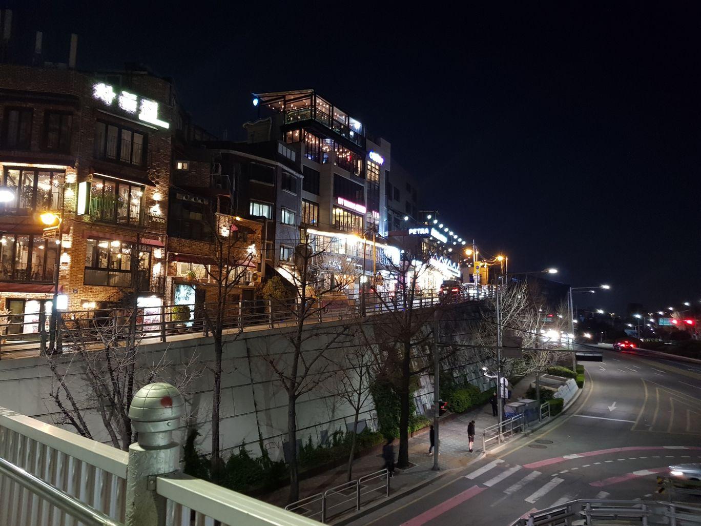Photo of Itaewon By Sophia Siya