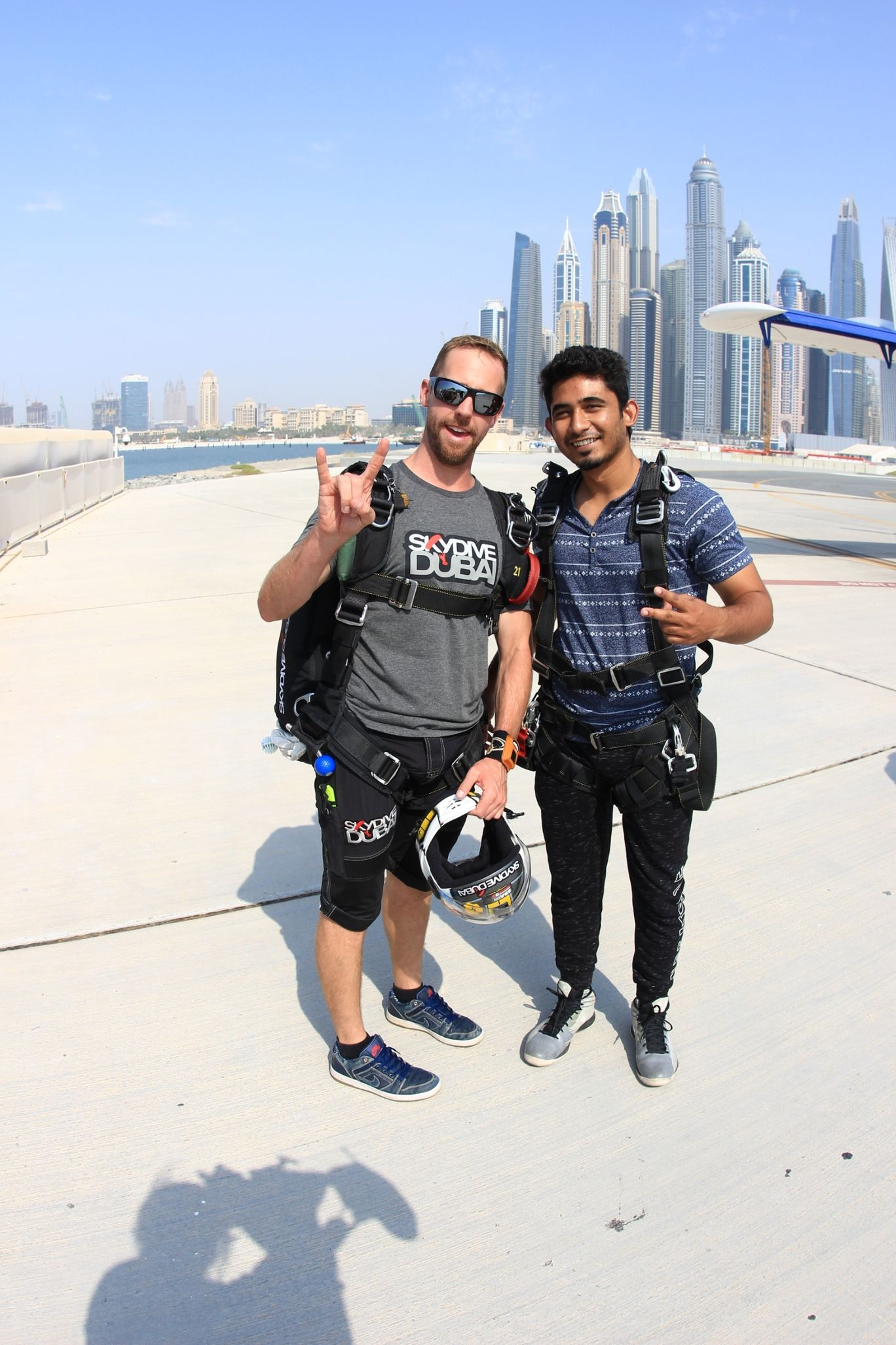 Photo of Dubai - United Arab Emirates By Muhammad Azhar Shaikh