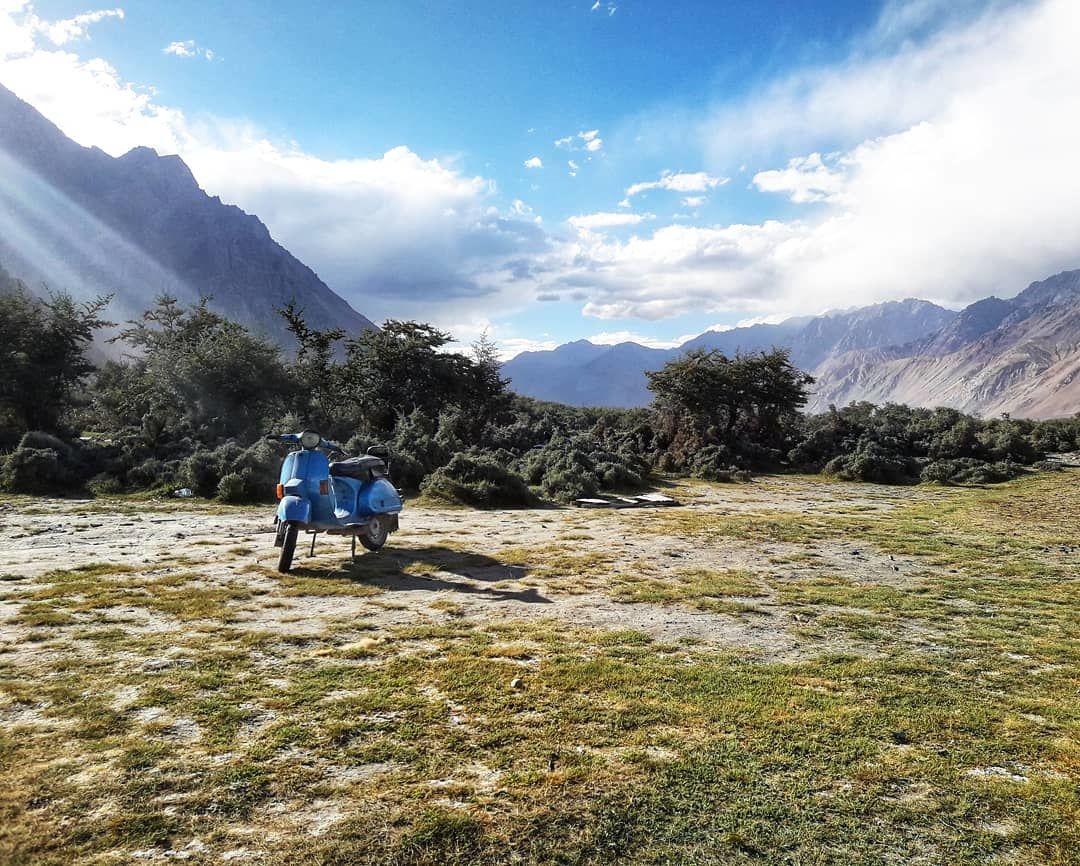 Photo of Nubra Valley By Neha Singh