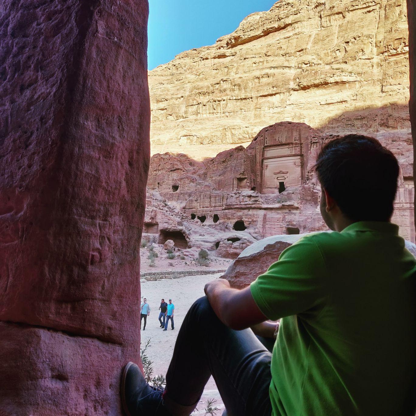 Photo of Jordan By Krishnangshu Das