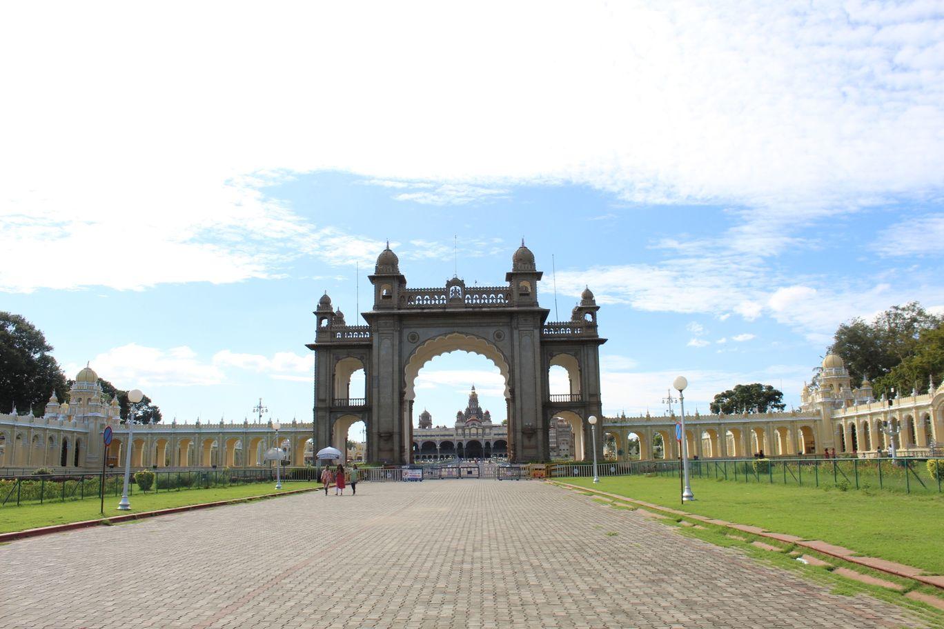 Photo of Mysore By Kartik Shetty