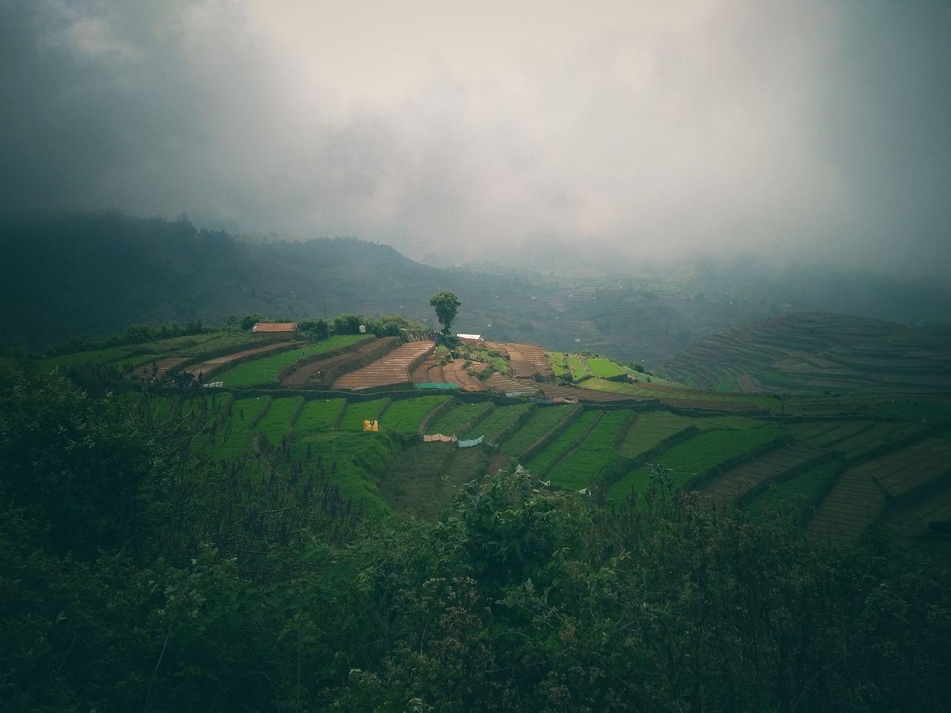 Photo of Poombarai By Harish