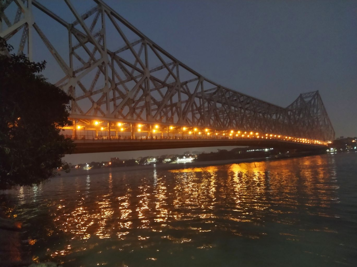 Photo of Howrah Bridge By Abhishek Upman
