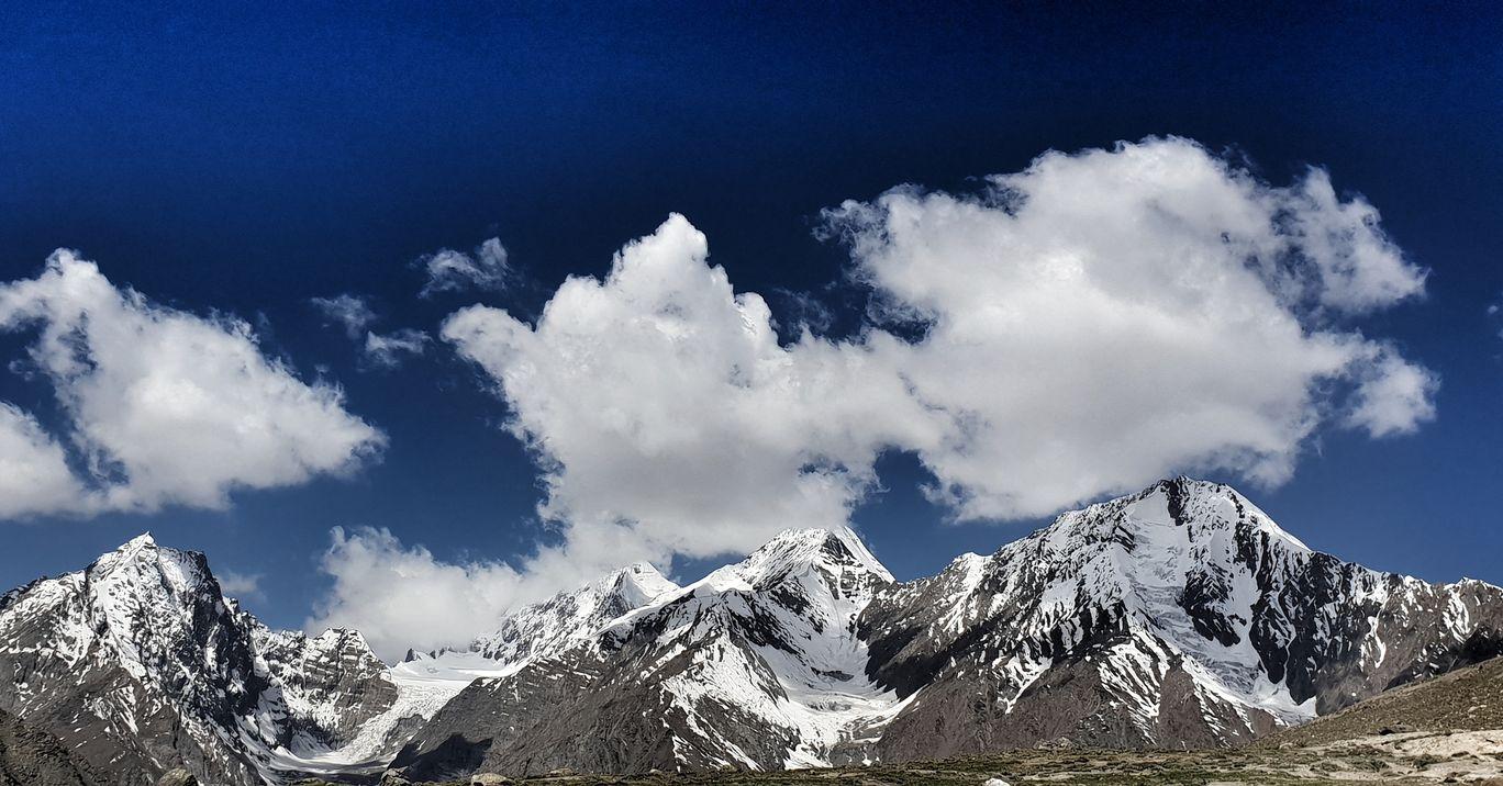 Photo of Kaza By Paresh Maru