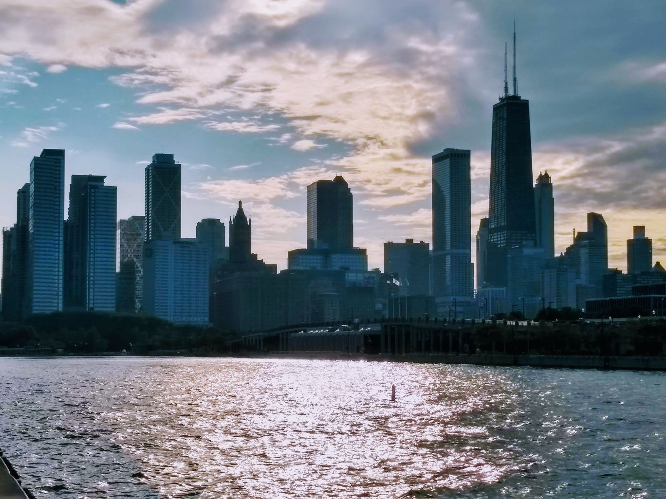 Photo of Chicago By Jayashree Nagaraj