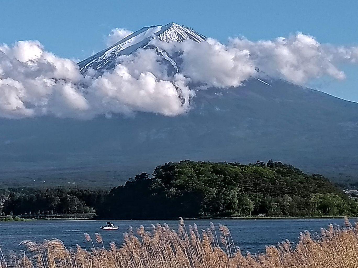 Photo of Japan By Jayashree Nagaraj