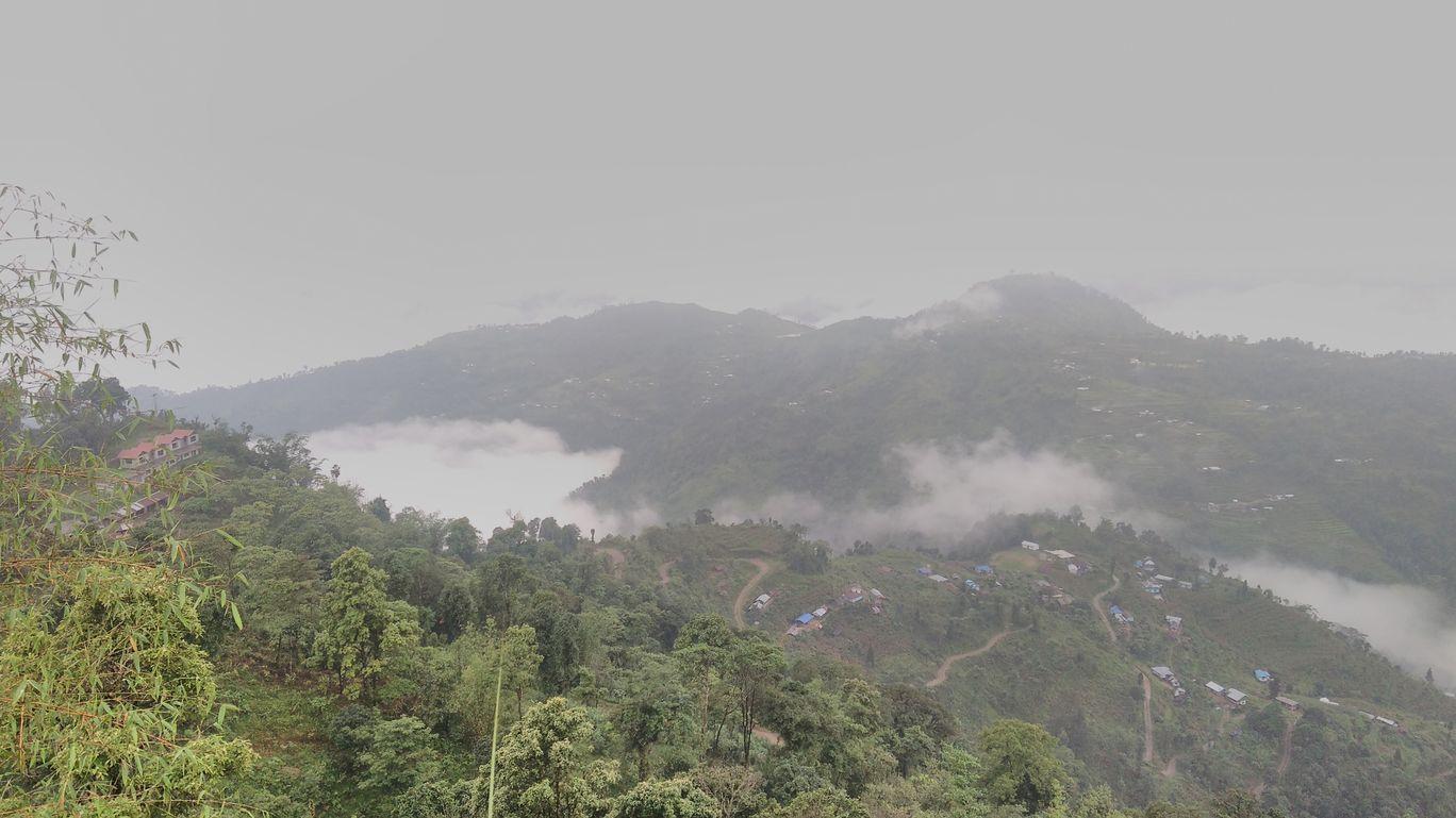 Photo of The Retreat By Amrita Dutta