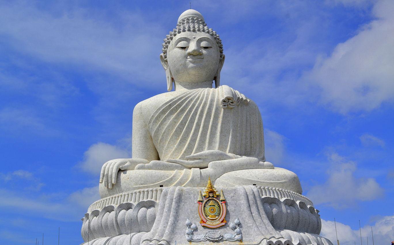 Photo of Big Buddha View Point By Karthik Gandhi aka GastroHogger