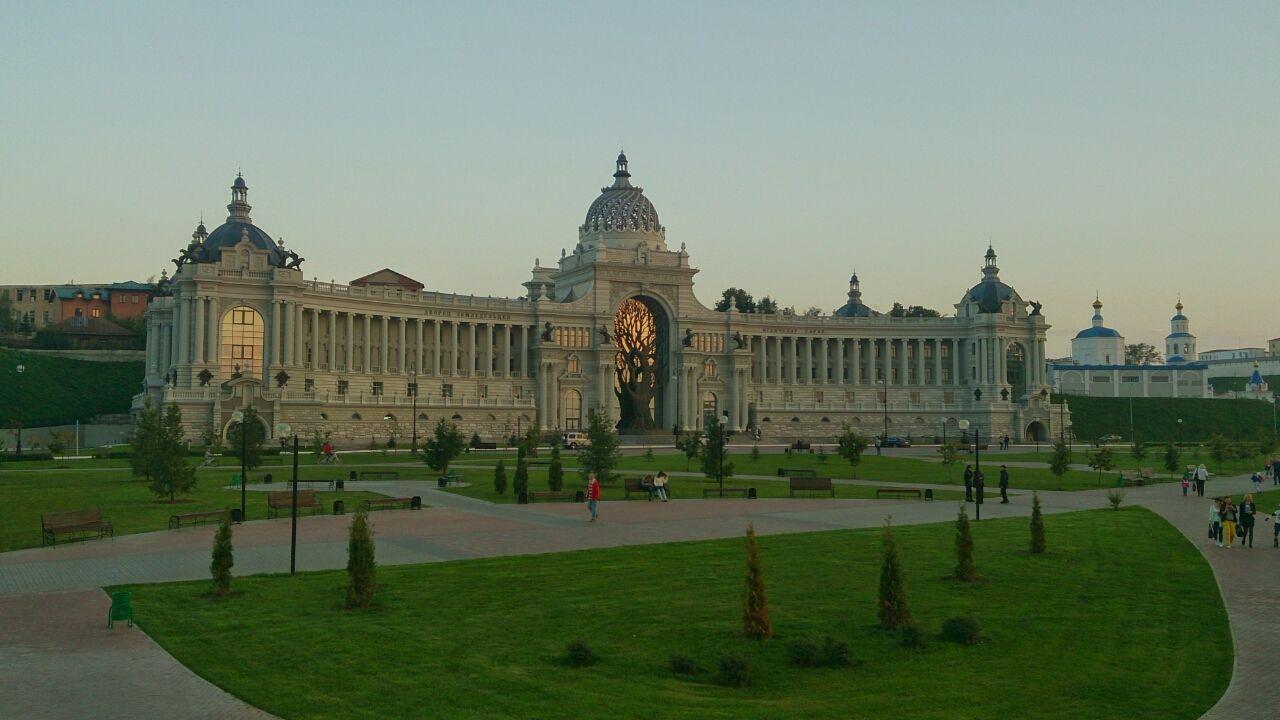 Photo of Kazan By Nastasia NA