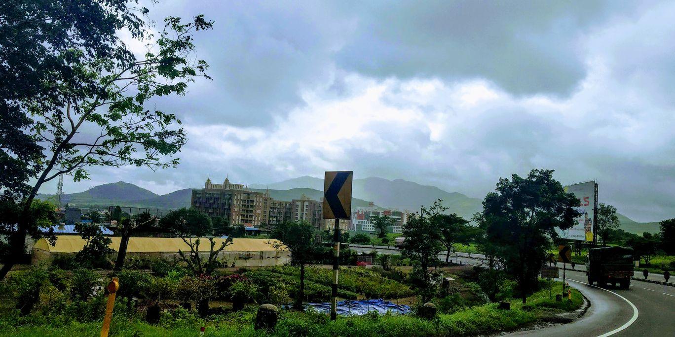 Photo of Lonavala By Anurag Pratik
