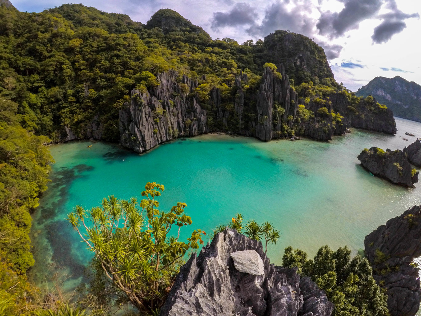 Photo of Palawan By Postcard Chronicles