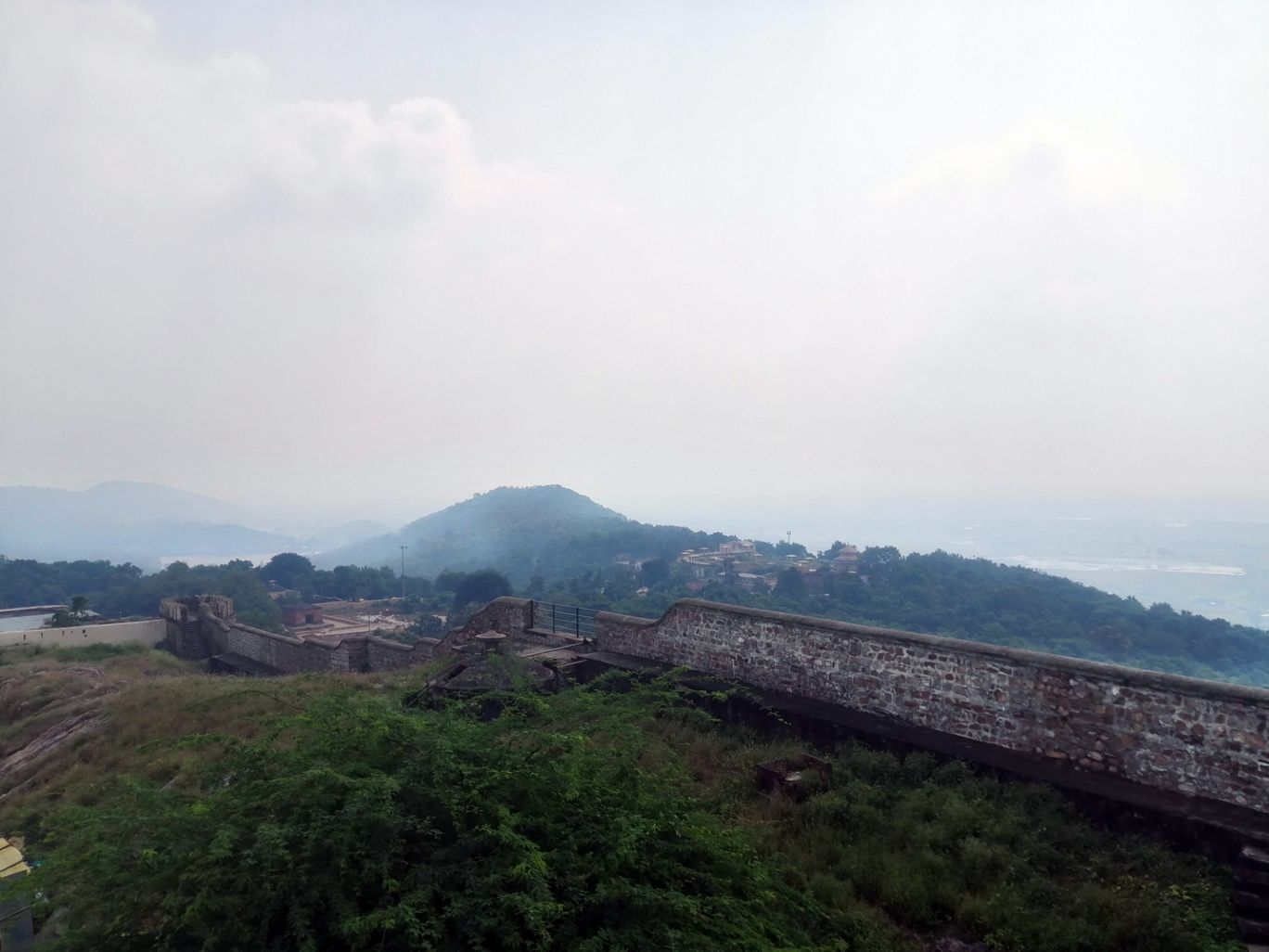 Photo of Ramtek Temple By Swapnil Balan