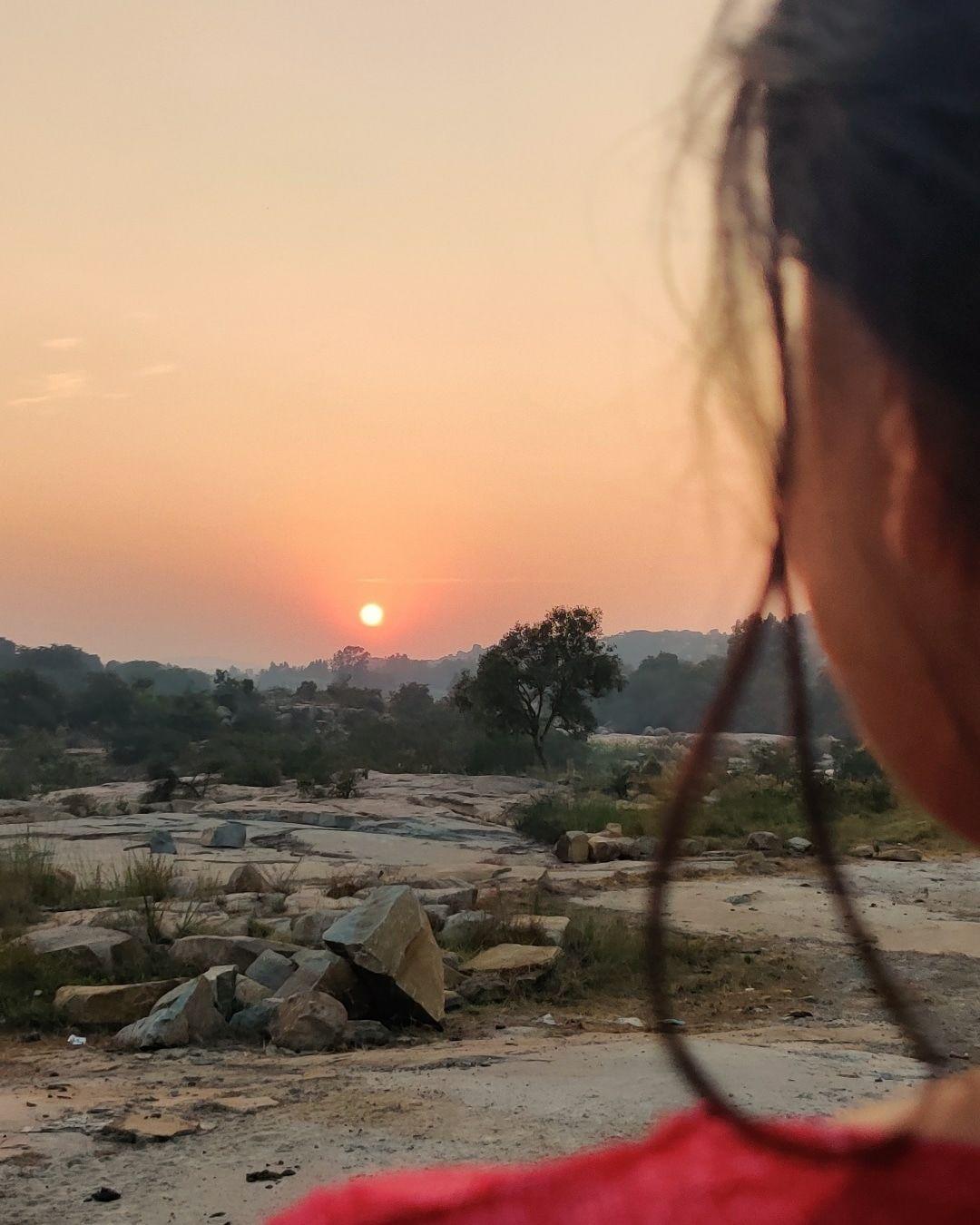 Photo of Sanapur By @probablynomad