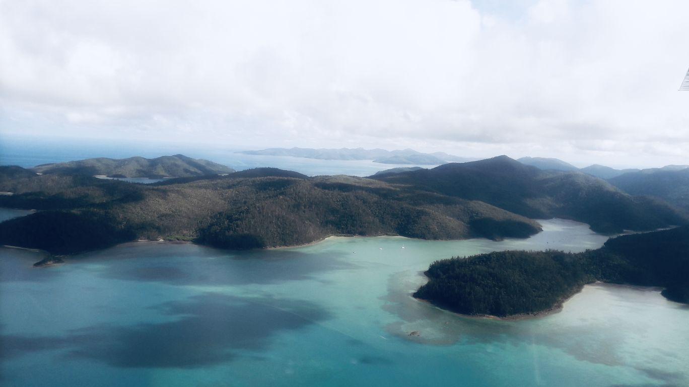 Photo of Whitsunday Islands By My Travel Slate