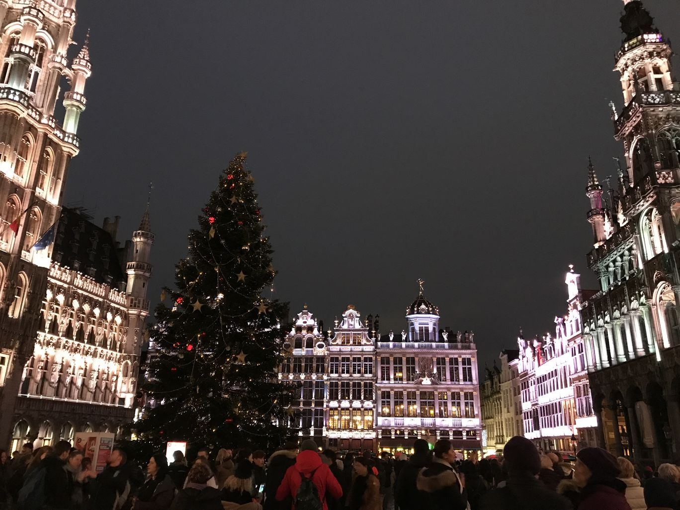 Photo of Grand Place By My Travel Slate