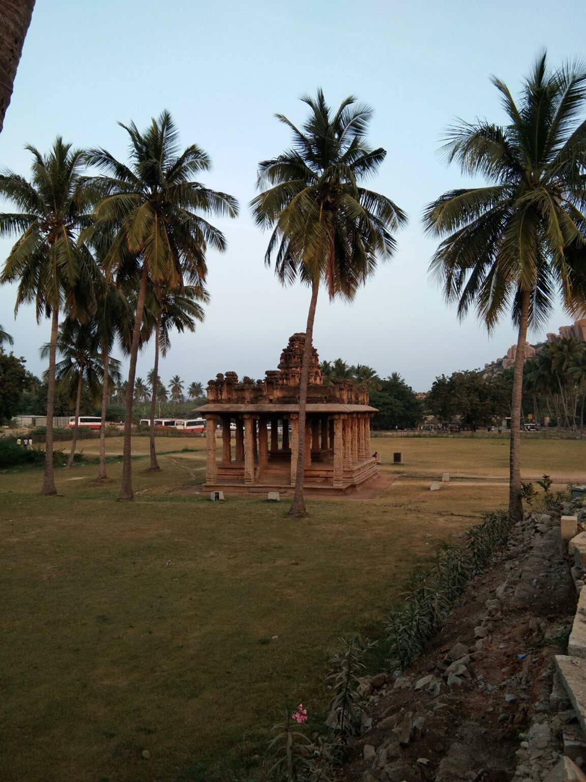 Photo of Hampi By Subith Sudhi