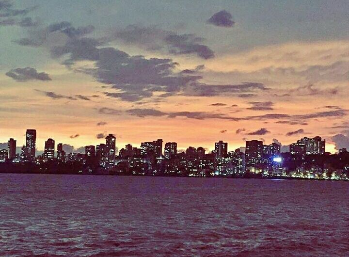 Photo of Mumbai By Ramona Vaz