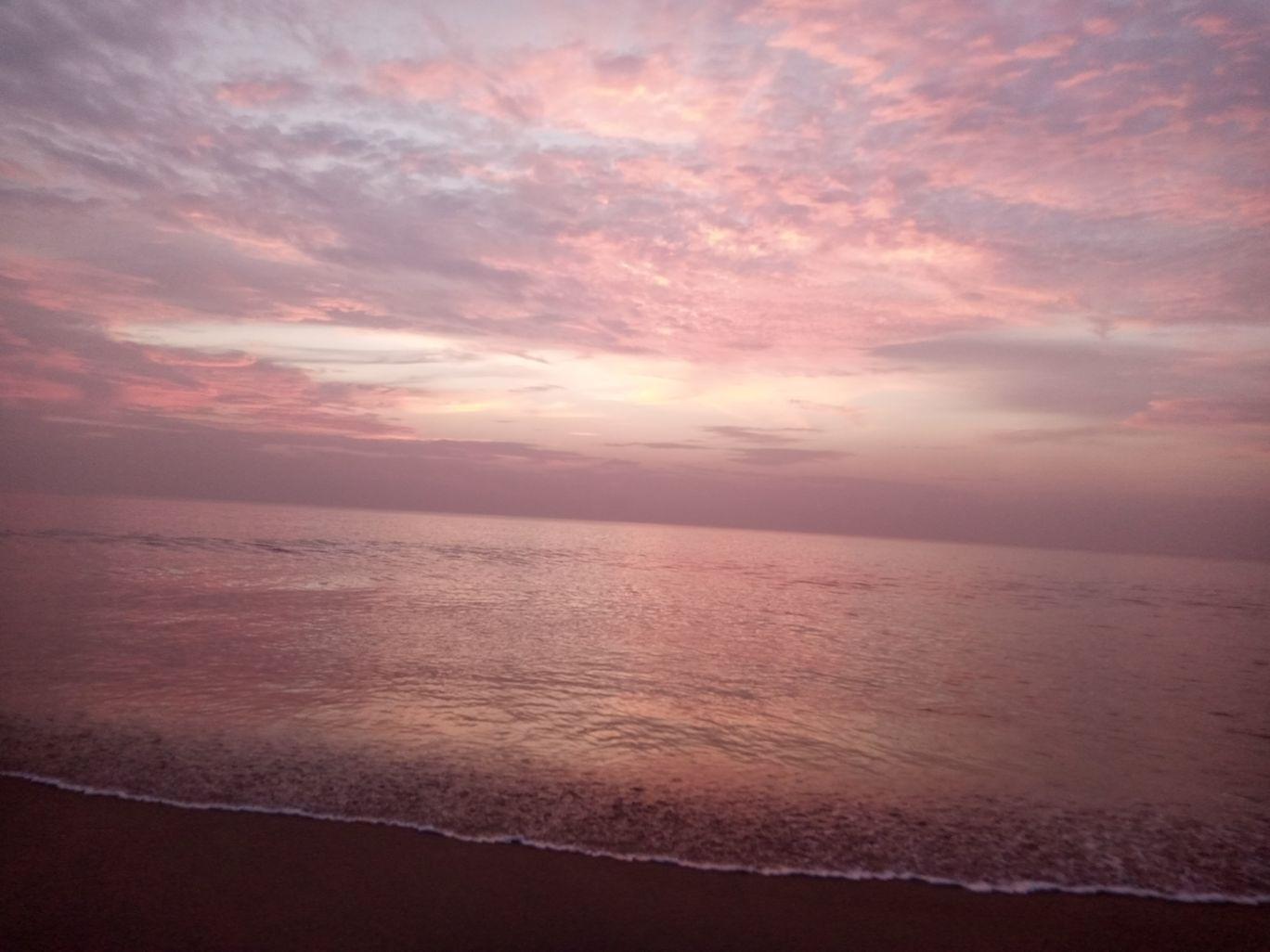 Photo of Alleppey Beach By Sushant YM