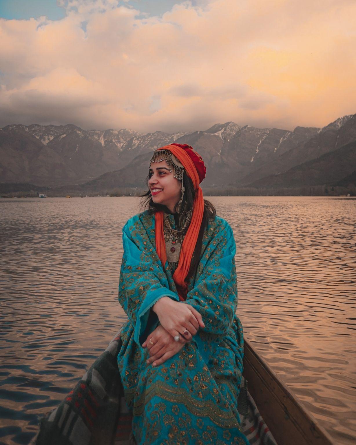 Photo of Kashmir By Surya Shahi