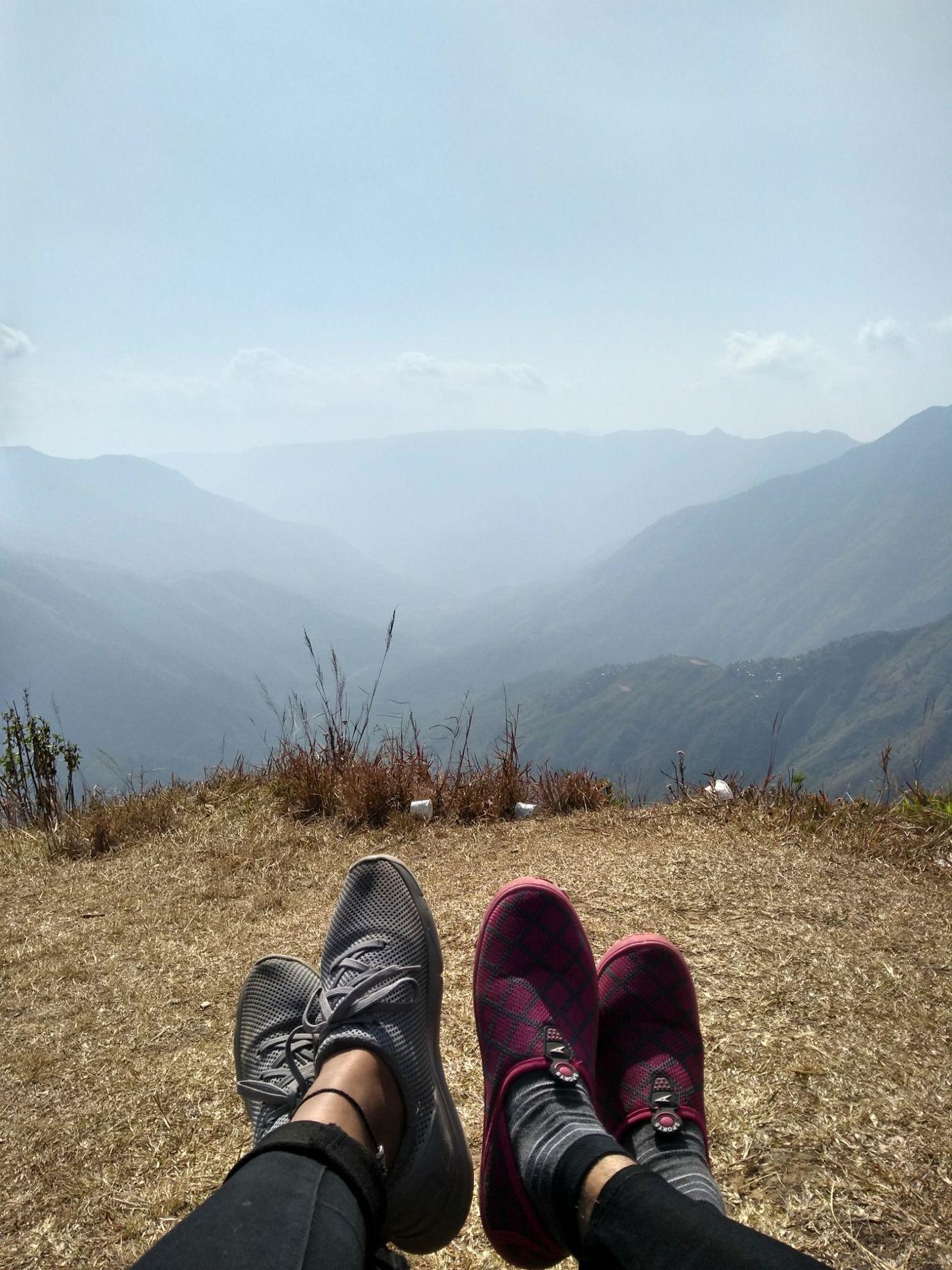 Photo of Shillong By yamuna