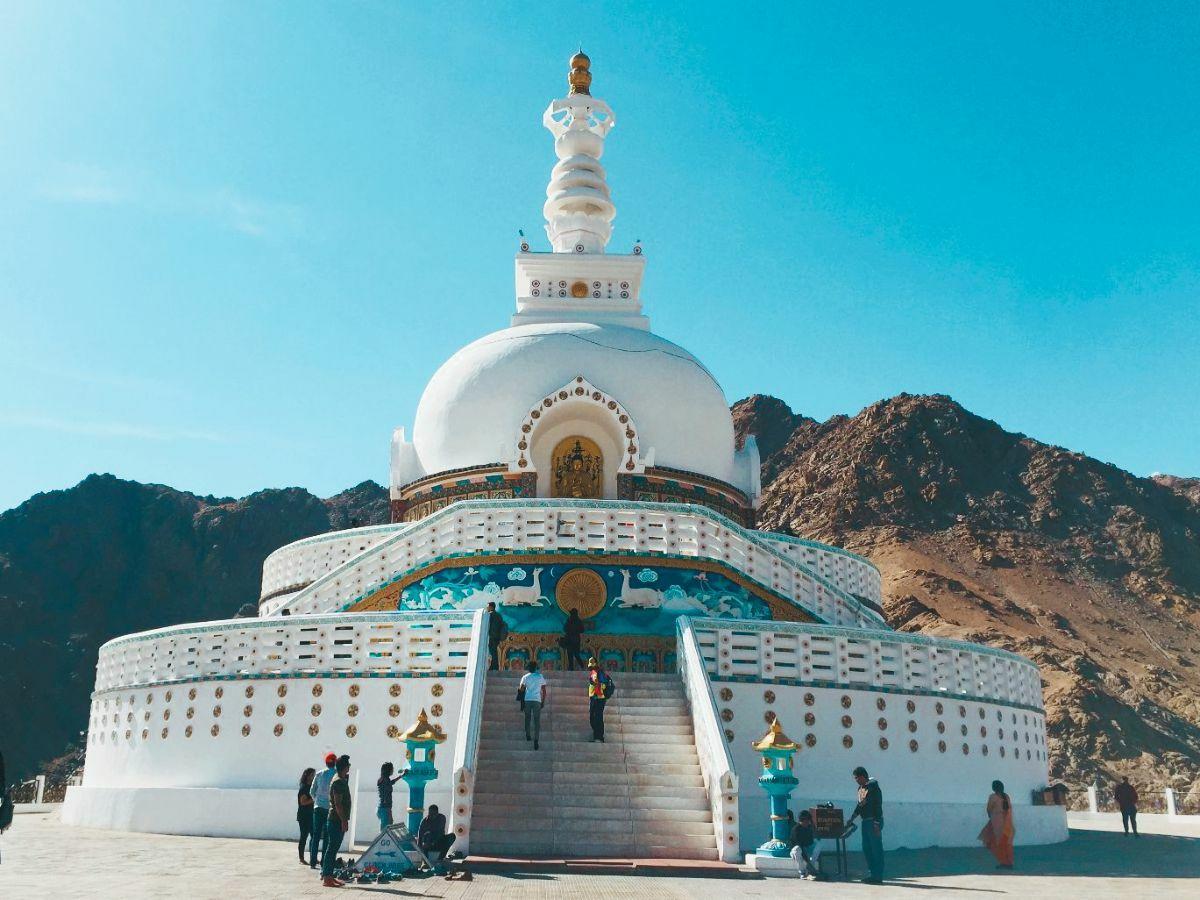 Photo of Ladakh By Komal Gangaramani