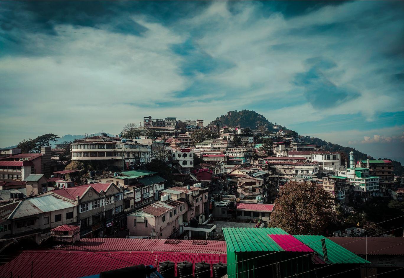Photo of Mussoorie By Jayant Gautam