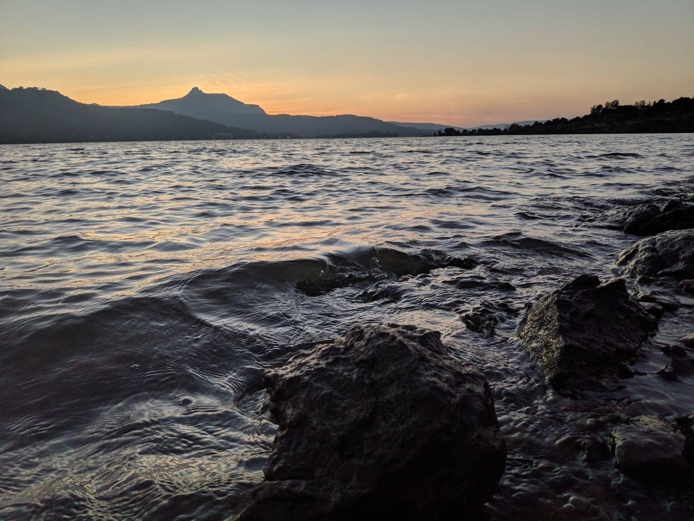 Photo of Pawna Lake By _micky .sumit