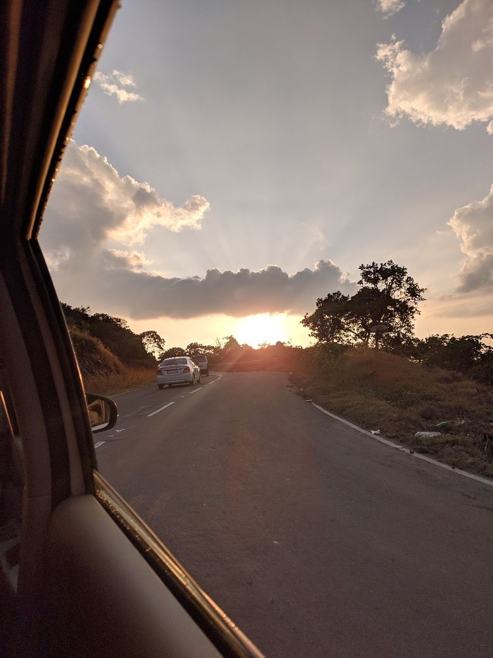 Photo of Lions Point Lonavala By Arjun Palandurkar